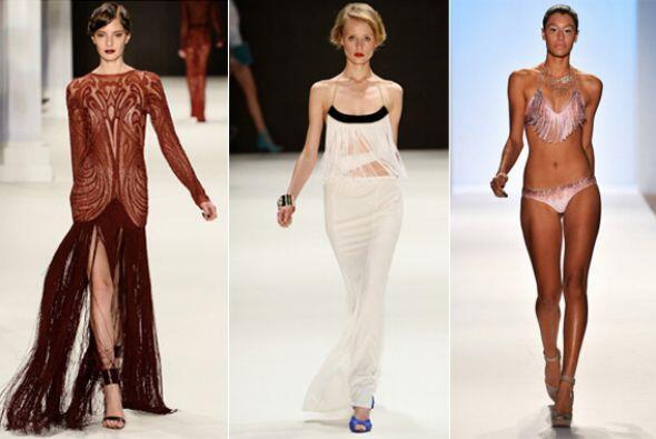 La moda de los 20's regresa con esta camaleónica tendencia, los flequill...