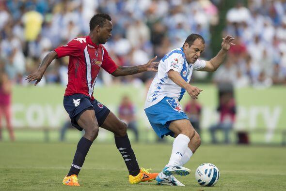 Sin embargo el Veracruz necesitaría sumar 20 puntos para no descender ya...