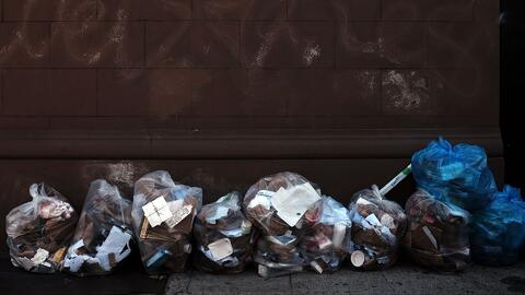 Trash Kingpins, la campaña que busca denunciar los abusos de las compañí...