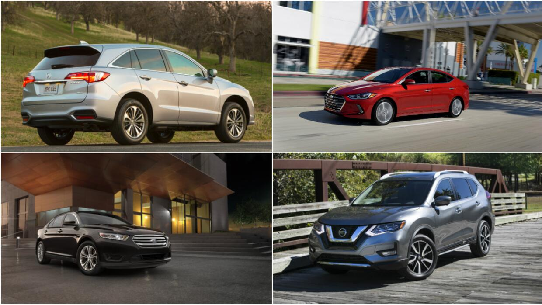 coches usados que puedes comprar en lugar de uno nuevo