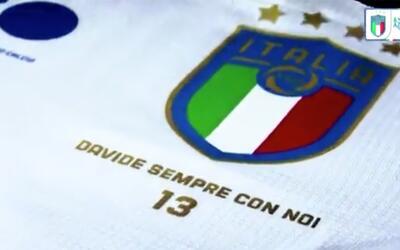 La camiseta con el '13' no será atribuida a ningún jugador...