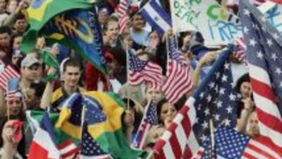En la última década, el número de latinos en Estados Unidos superó los 1...