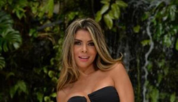 Maria Alejandra en Miss Colita