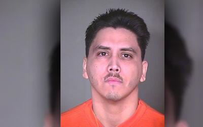 Ernesto Salgado Martínez sentenciado a muerte en Arizona fue decl...