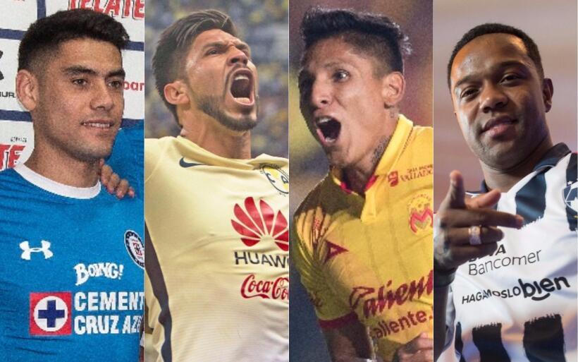 Fantasy Univision: Los extranjeros más destacados de la segunda jornada...