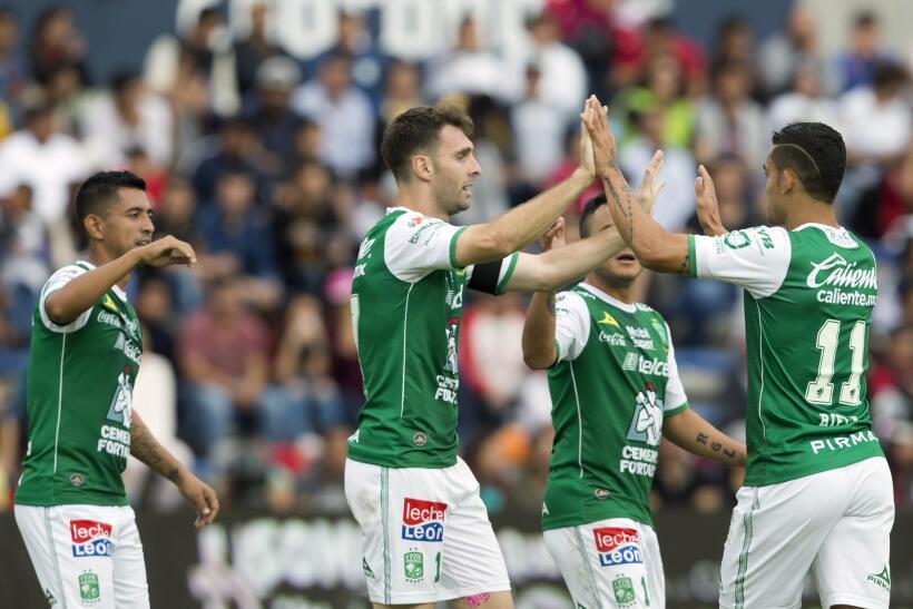 El karma alcanzó a Chivas en derrota de último minuto ante Tigres mauro-...