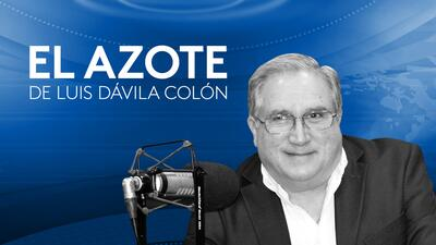 El Azote de Luis Dávila Colón - Podcast