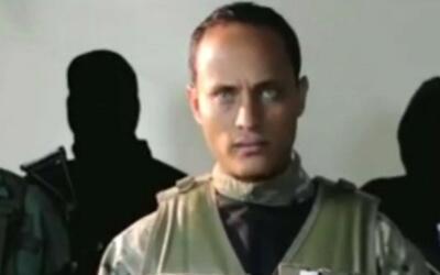"""""""Somos una coalición entre funcionarios militares, policiales y civiles,..."""