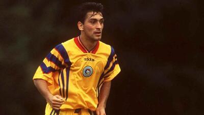 Los 10 mejores | Ilie Dumitrescu no pudo rendir con el América ni con el Atlante