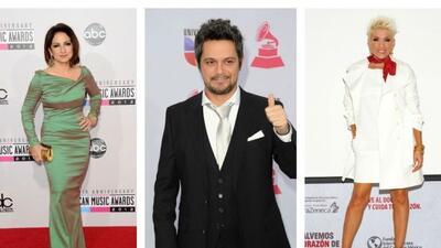 Alejandro Sanz, Gloria Estefan y Yuri se unirán al Teletón USA el 14 y 1...
