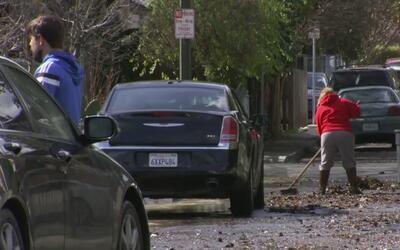 Residentes de San José que fueron evacuados por inundaciones podrían vol...