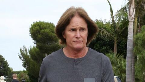 Bruce Jenner article