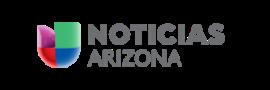 PHOENIX/TUCSON, AZ - UNIVISION ARIZONA - NUEVO LOGO TV