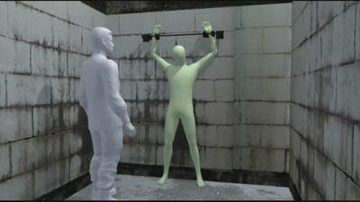Animación: las torturas aplicadas por la CIA según reporte
