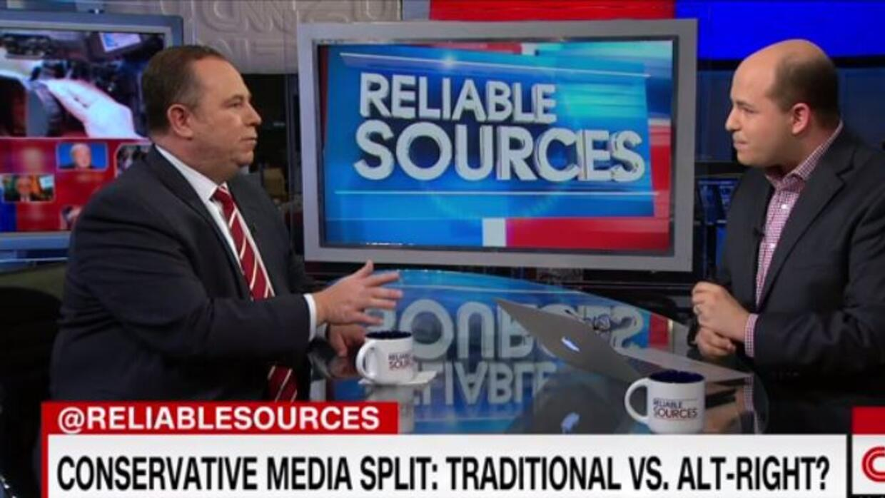 In photos: the rise and fall of Steve Bannon  Brian Stelter.JPG