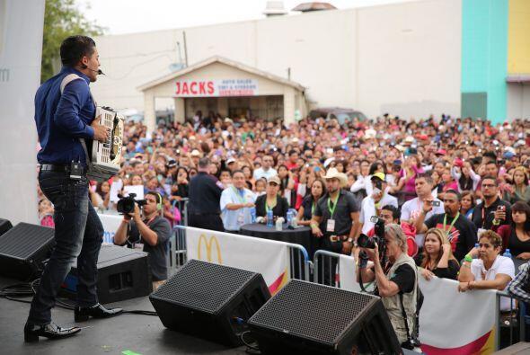 Noel Torres LGSP Dallas 2014