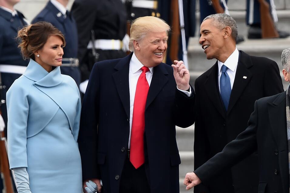 Donald Trump a un año de la elección