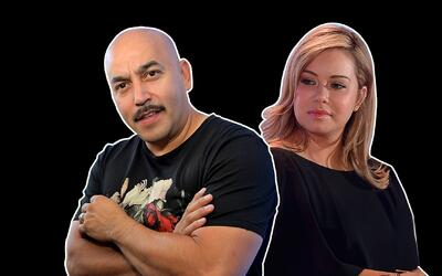 Lupillo y Chiquis