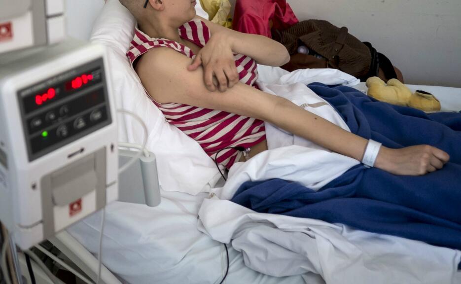 salud síndrome munchausen