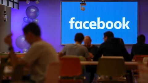 Mark Zuckerberg hizo el anuncio en su muro de la red social.
