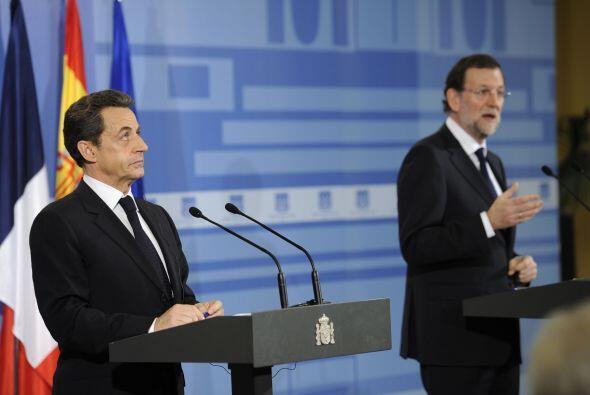 """""""En Francia y en España (otro de los países afectados por la decisión de..."""