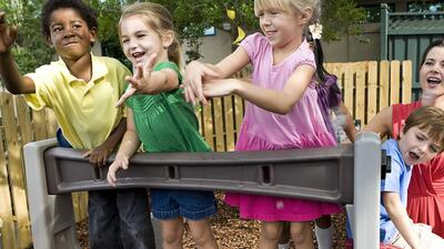 How To Find The Perfect Playgroup For Lasting Playground Friendships