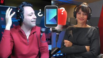 La hazaña de Omar para evitar que Argelia se entere de su iPad extraviado