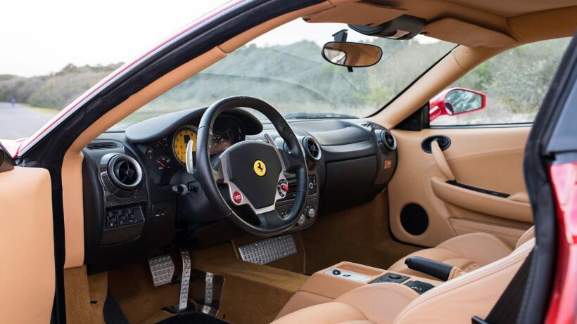 Ferrari de Donald Trump decepciona en subasta FL17_r0068_09.jpg