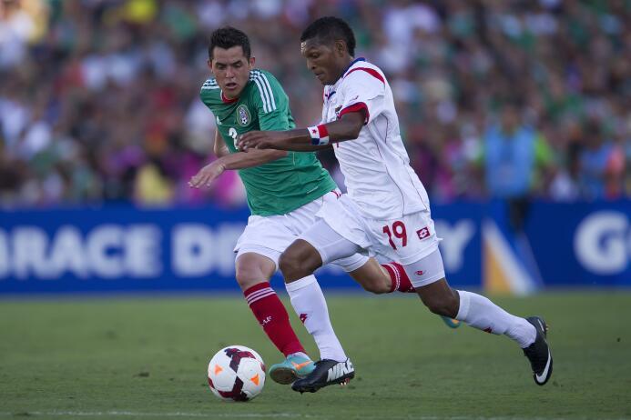 Los panameños que han probado la Liga MX