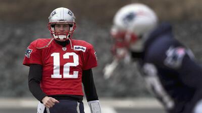 """Brady reconoce que no la tendrán fácil contra Kansas City: """"Será un gran reto vencerlos"""""""