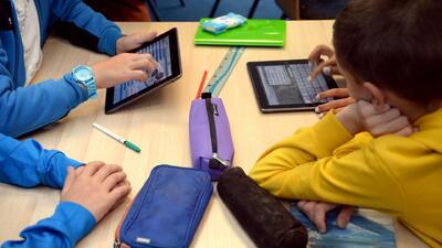 Sugerencias para controlar el acceso de los niños a la tecnología y evitar problemas de salud