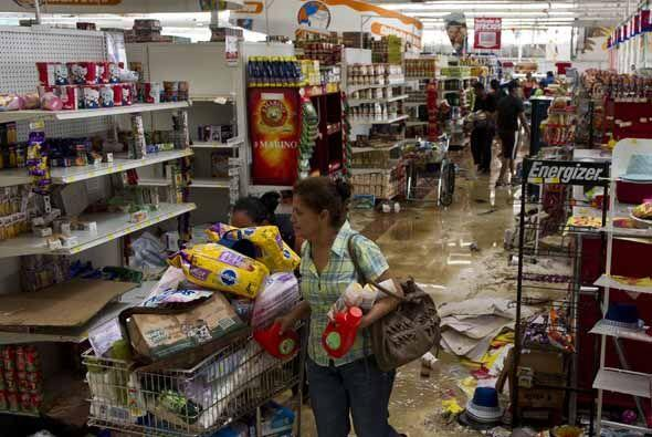 """""""En muy pocas horas habrá otro ciclón tropical en costas del Pacífico, c..."""
