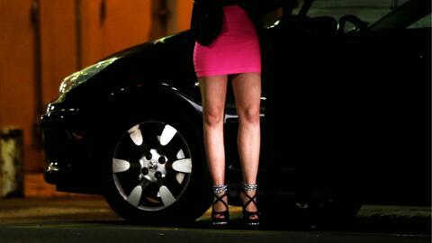 Quienes busquen servicios de prostitutas podrían quedarse sin veh...
