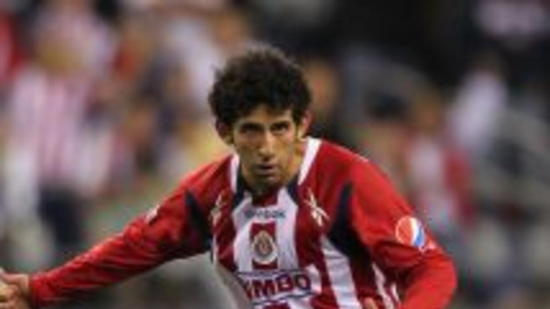 Edgar Mejía volverá a Guadalajara luego de un año en la MLS.