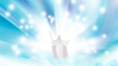 Hombre afirma que comenzará la segunda venida de Jesús el 23 de abril