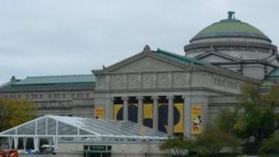 Visita el museo de ciencia e industria para disfrutar de esta divertida...