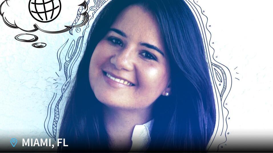 María Carla Chicuen: paso a paso, un camino a la universidad para los in...