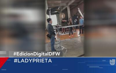 #LadyPrieta y otras tendencias en la red