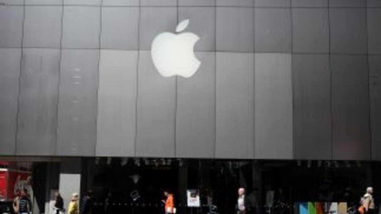Apple no estará obligada, no obstante, a retirar del mercado los product...