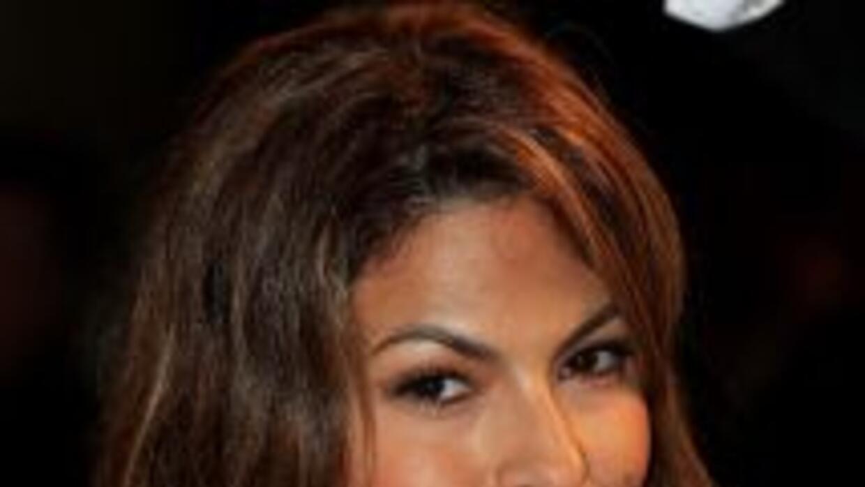 Se publicó que Eva Mendes había tenido relaciones sexuales en cada uno d...