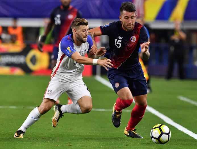 Estados Unidos es finalista de la Copa de Oro 2017 GettyImages-821067322...