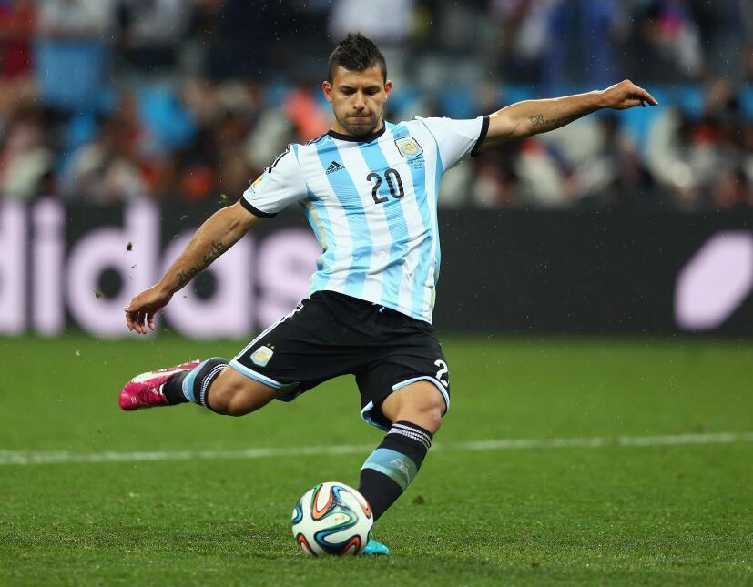 Constelación millonaria de jugadores de la Copa América