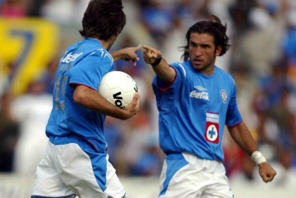 Fonseca se quedó corto en el intento de campeonato con el Cruz Azul, lig...