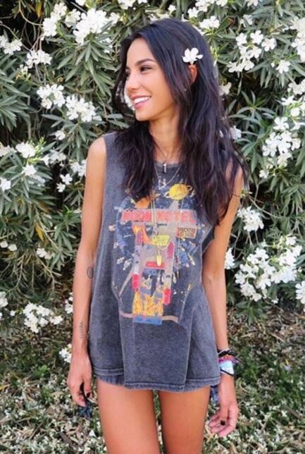 Chiara es una sexy bloguera italiana que según la prensa rosa es novia d...
