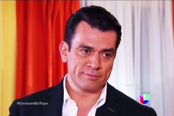 Y seguramente Fernando te ayudará a encontrarla, tarde o temprano...