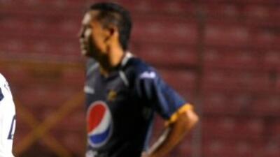 El conjunto capitalino de Motagua volvió a defraudar al empatar 1-1 con...