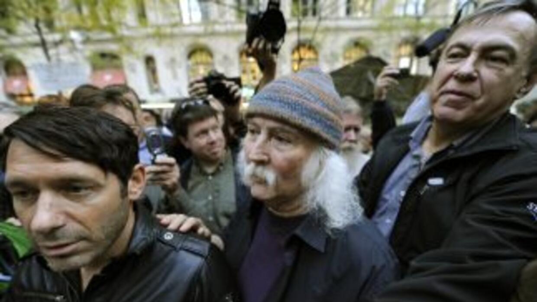 El movimiento Ocupemos Wall Street surgió el 17 de septiembre de 2011 c...