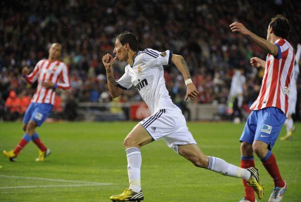 El 'derby' madrileño no nos dejó un resultado distinto a lo visto en los...
