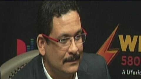 Presidente de la UPR desconoce lo que dice el informe sobre Beca Preside...