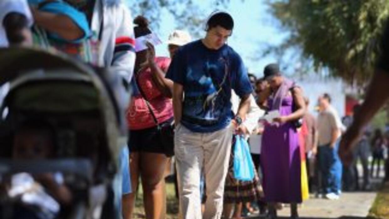 En Arizona incluso el tema migratorio ha sido catalogado como el más imp...